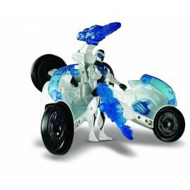 Moto Max Steel