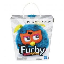 Furby Mini Party Rockers