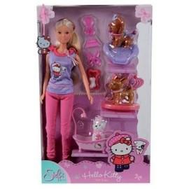 Steffi Hello Kitty Perritos