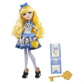 Ever After High Blondie Loches