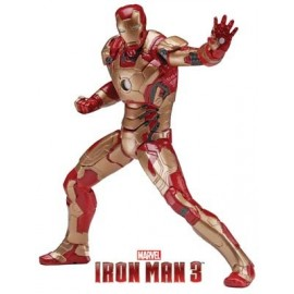 Iron Man 3 Hero Maker