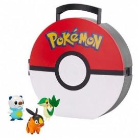 Maletin Porta Pokemon