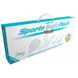 Pack 4 en 1 Sports Pack