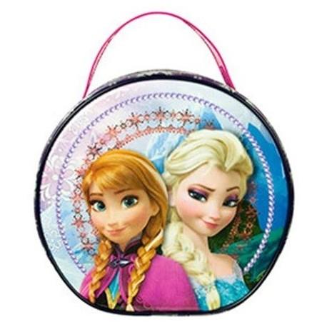 7d1412a5f Bolso Maletin de Maquillaje Frozen - Juguetes Pedrosa
