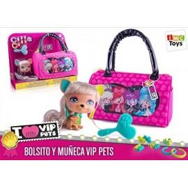 Bolsito I Love Vip Pets