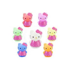 Lampara Led Hello Kitty