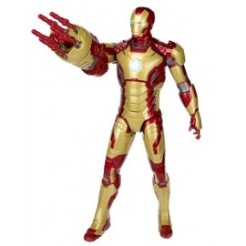 Iron Man 3 Lanzamisiles Sonico