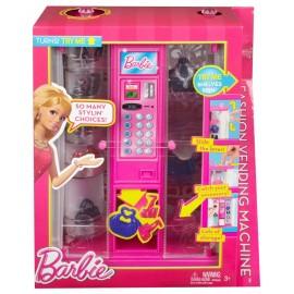 Armario Barbie Moda Magica