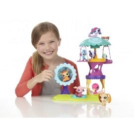 Littlest Pet Shop Parque Infantil