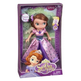Princesa Sofia Vestido Derby