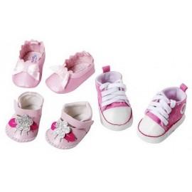 Zapatos Baby Born