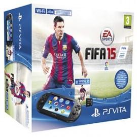 Ps Vita Wifi + Fifa 15