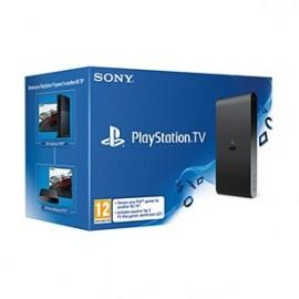 Ps4 Playstation TV
