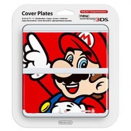 Carcasa 3ds New Super Mario