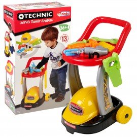 Carro de Herramientas Technic