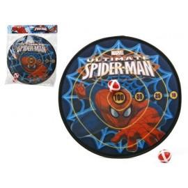 Diana Spiderman Velcro