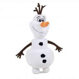 Peluche Olaf 25cm. Frozen