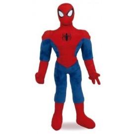 Peluche Spiderman 45cm.
