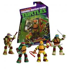 Tortuga Ninja Battle Std.