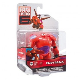 Big Hero 6 Figura Surtida 15cm