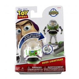 Figura Pixar Transformable Surtido