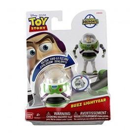 Figura Pixar Transformable Surtido