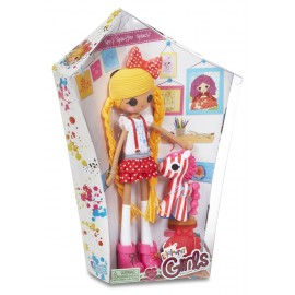 Lalaloopsy Girls Spot