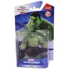 Figura Infinity 2.0 Hulk
