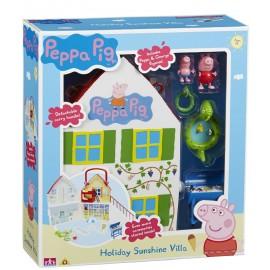 Peppa Pig Casa de Vacaciones