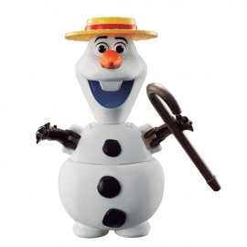 Figura Transformable Olaf de Frozen
