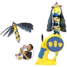 Flyng Heroes Minions