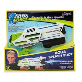 Pistola Aqua Force Splash