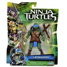 Tortuga Ninja Move Leonardo