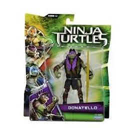 Tortuga Ninja Move Donatello