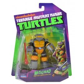 Tortuga Ninja Metalhead