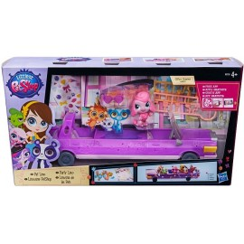 Littlest Pet Shop Limisini