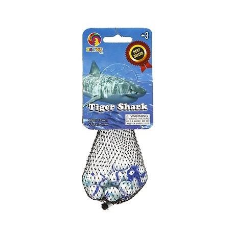 Canicas Tiger Shark