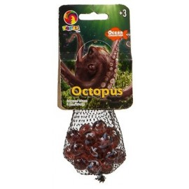 Canicas Octopus