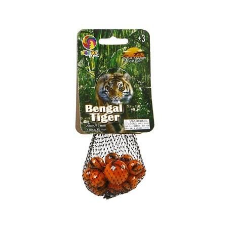 Canicas Bengal Tiger
