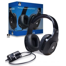 Auriculares Premium Stereo Gaming