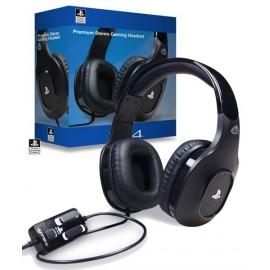 Auriculares Premium Stereo Gaming