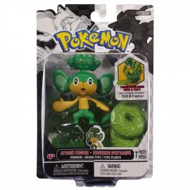 Pokemon Figura de Ataque