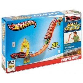 Hot Wheels Power Drop
