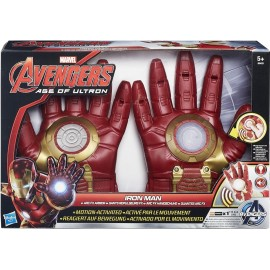 Guantes Electronicos Iron Man