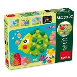 Mosaico Goula