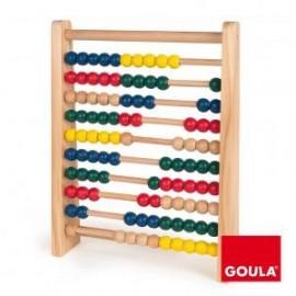 Abaco Goula