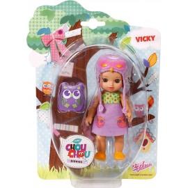 Chou Chou Birdies Vicky