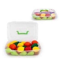 Maletin Frutas y Verduras