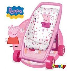 Silleta Peppa Pig