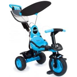 Triciclo Free Blue